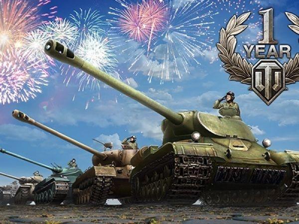 Поздравления с днём рождения игрока ворлд оф танкс 66